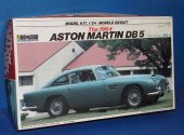 Doyusha 1/24 1800 1964 Aston Martin DB5 (No Decals) Date: 00's