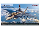 Meng Model 1/48 LS-012 F/A-18E Super Hornet