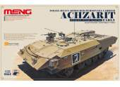 Meng Model 1/35 SS-003 Israel Heavy Armoured Personnel Carrier Achzarit Early