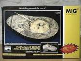 Mig Productions 1/35 35014 Pill Box Berlin Diorama