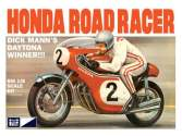 MPC 1/8 856 Dick Mann Honda 750 Road Racer Motorcycle