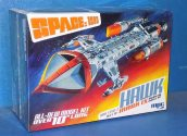 MPC 1/72 881 Space 1999 Hawk Mk IX