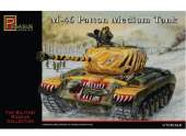 Pegasus Hobbies 1/72 7506 M-26 Patton Medium Tank