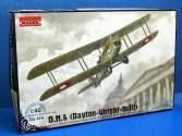 Roden 1/48 414 Airco DH.4 (USA) (Dayton-Wright built)