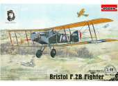 Roden 1/48 425 Bristol F.2B Fighter