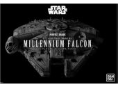Revell 1/72 01206 Bandai Star Wars Millennium Falcon - Perfect Grade
