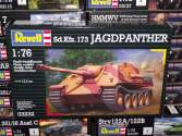 Revell 1/76 3232 Sd.Kfz. 173 JAGDPANTHER