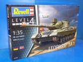 Revell 1/35 3258 Leopard 1A1