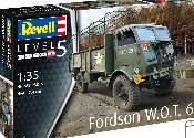 Revell 1/35 3282 Fordson W.O.T. 6