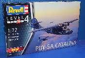 Revell 1/72 3902 PBY-5a Catalina