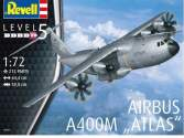 Revell 1/72 3929 Airbus A400M ATLAS - DAMAGED BOX