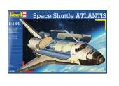 Revell 1/144 4544 Space Shuttle Atlantis