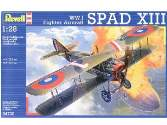 Revell 1/28 4730 SPAD XIII WW1 Fighter