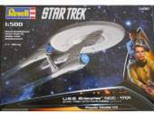 Revell 1/500 4882 Star Trek USS Enterprise NCC-1701 INTO DARKNESS