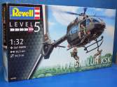 Revell 1/32 4948 H145M LUH KSK surveillance + troop transport