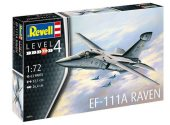 Revell 1/72 4974 EF-111A Raven