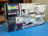 Revell 1/144 5132 HMCS Snowberry