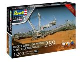 Revell 1/200 5685 Bucket Wheel Excavator 289