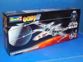 Revell X-wing Fighter (Luke Skywalker) 21.8cm 6656