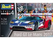 Revell 1/24 7041 Ford GT Le Mans 2017