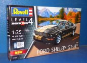 Revell 1/25 7665 2006 Ford Shelby GT-H