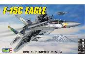 Revell Monogram 1/48 5870 F-15C Eagle
