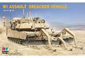 Rye Field 1/35 5011 M1 Assault Breacher Vehicle (ABV)