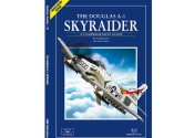 Sam Publications - MDF33 Modellers Datafile - The Douglas A-1 Skyraider