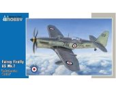 Special Hobby 1/48 48130 Fairey Firefly AS Mk.7 Anti-Submarine Version