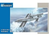 Special Hobby 1/48 48190 Fieseler Fi-103A-1 / Re 4 Reichenberg