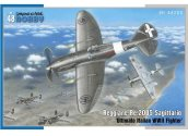 Special Hobby 1/48 48206 Reggiane Re.2005 Sagittario 'Ultimate Italian WWII Fighter'