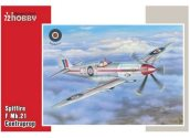 Special Hobby 1/72 72318 Supermarine Spitfire F Mk.21 Contraprop