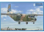 Special Hobby 1/72 72376 CASA C-212-100 Portuguese Tail Art