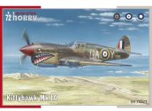 Special Hobby 1/72 72377 Curtiss Kittyhawk Mk.IA