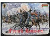 Strelets 1/72 096 French Hussars
