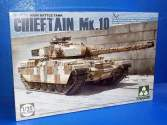 Takom 1/35 2028 British Main Battle Tank Chieftain Mk. 10