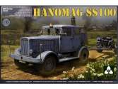 Takom 1/35 2068 Hanomag SS100 WWII German Tractor