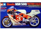 Tamiya 1/12 14099 Honda NSR500 Factory Colour