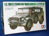 Tamiya 1/35 35052 German Horch 4x4 Type 1A