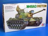 Tamiya 1/35 35120 U.S. M48A3 Patton