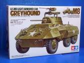 "Tamiya 1/35 35228 U.S. M8 ""Greyhound"""