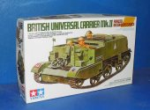 Tamiya 1/35 35249 Universal Carrier Mk.II Forced Recon