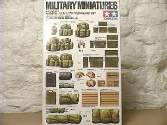 Tamiya 1/35 35266 US Modern Infantry Equipment