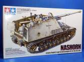 Tamiya 1/35 35335 German Self-Propelled Heavy Anti-Tank Gun Nashorn