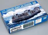 Trumpeter 1/144 00106 JMSDF Landing Craft Air Cushion LCAC