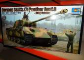 Trumpeter 1/16 00928 Sd.Kfz.171 Panther G