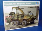 Trumpeter 1/35 01503 Canadian AVGP Husky - Early Version