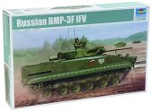 Trumpeter 1/35 01529 BMP-3F IFV Russian Army