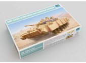 Trumpeter 1/35 01532 BMP-3 UAE w/ERA Tiles & Combined Screens