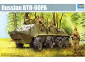 Trumpeter 1/35 01543 Russian BTR-60PA